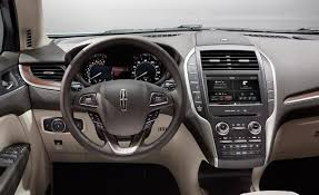 lincoln continental 2015 interior. re 2017 lincoln continental spied inside and out 2015 interior 1