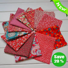 60 best Patchwork & Quilting Fabric images on Pinterest ... & Aliexpress.com : Buy New Arrival~! Free Shipping 36piece/lot Red Series.  Fabric SquaresFabric SuppliersPatchwork QuiltingQuilting ... Adamdwight.com