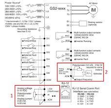 mill, vfd setup vfd wiring diagram at Wiring Vfd Drives