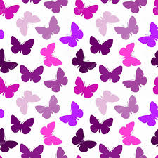 Butterfly Pattern Gorgeous Seamless Butterfly Pattern Stock Vector © Ihorseamless 48