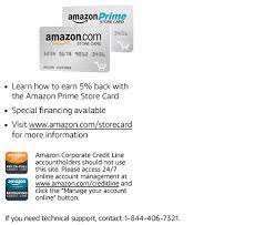 Investment and insurance products are: Www Synchronycredit Com Amazon Official Login Page 100 Verified