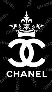 王冠のシャネル