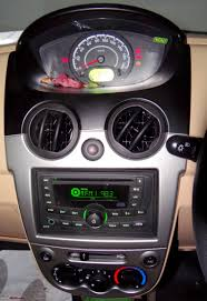 chevy spark comes home page team bhp chevy spark comes home console jpg glove box