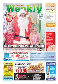 Tweed Valley Weekly edition December 13 to December 27 by Tweed ...