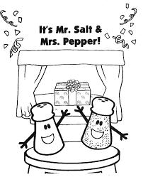 mr salt blues clues. Coloring Page 5 Mr Salt Blues Clues