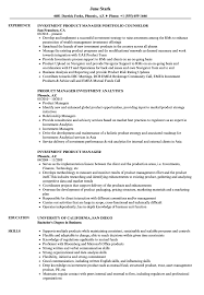 Product Management Resume Technical Product Manager Resume Sample Resume Online Builder 76