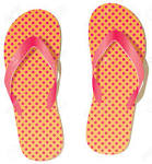 Images & Illustrations of flip-flop