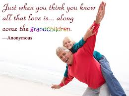 Quotes About Grandchildren Mesmerizing Nice Quotes And Sayings About Grandchildren