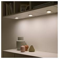 Omlopp Led Spotlight White