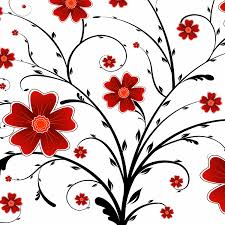 free image flowers 2. Beautiful Image Free Vector Flower  Clipart Library Intended Image Flowers 2 M