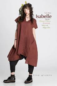 Tina Givens Patterns Best Isabelle Tunic Dress Sewing Pattern From Tina Givens