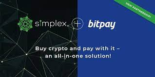 Multiple different bank charges from failed purchase attempts equaling over $500!!! Bitpay Taps Simplex To Smooth Cryptocurrency Purchases