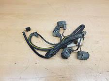 vehicle parking sensor kits for saab saab 93 9 3 03 07 reverse parking sensor cable wiring harness loom sensors