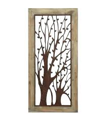 wall art wooden frame