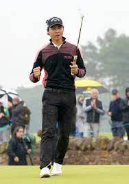 Perth's Min Woo Lee wins Scottish Open ...