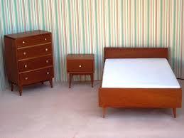 mid century modern bedroom furniture  furniture design ideas