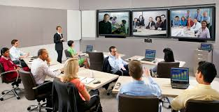 Video Conference Video Collaboration Evideo
