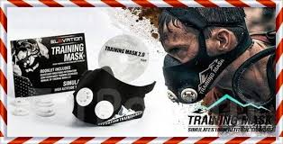 <b>Дыхательный тренажер</b>, маска - Elevation <b>Training Mask</b> 2,0 ...