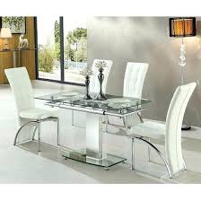 extending dining table and chairs white extending dining table compare furniture s incredible extendable