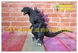 จำหน่าย Figure Godzilla - ก็อตซิลล่า หลังม่วง ผลิตจากวัสดุซอฟไวนิลคุณภาพดี  ลงสีสวยงาม แข็งแรง ทนทาน - จำหน่ายตุ๊กตา โมเดล ของเล่น  สินค้าลิขสิทธิ์ราคาถูก : Inspired by LnwShop.com