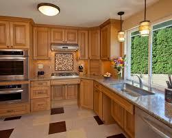 Contemporary Kitchen Idea In Portland