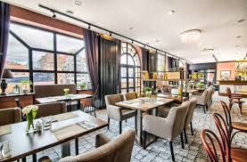 restaurant p l zafishowani restaurant gdansk hanza hotel gdansk