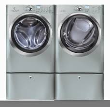 electrolux washer reviews. Electrolux Front Load Washer \u0026 Steam GAS Dryer Laundry Set With Pedestals Reviews