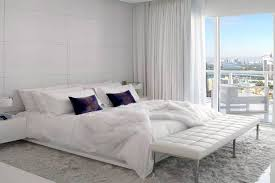 45 Stunning White Master Bedroom Ideas – decorazing