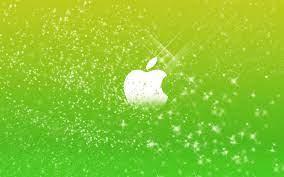 Backgrounds, green, desktop, mac ...