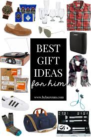 best gifts for him gift ideas for the men in your life guy