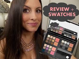 sephora collection makeup reviews mugeek vidalondon
