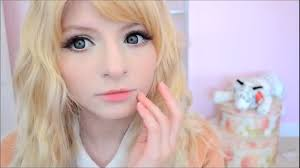 doll eye makeup doll eyes makeup doll eyes glamour doll eyes doll