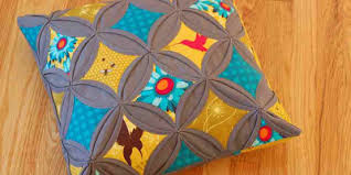 Free quilt patterns quilting made easy - Part 16 & Bed Quilts, Cathedral Block Pattern, Easy Quilt Patterns, Free Quilt Block  Patterns, Machine Quilting, Youtube Quilting Tutorials Adamdwight.com