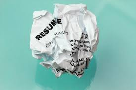 The Most Common Resume And Cover Letter Mistakes