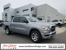 Pre-Owned 2019 Ram 1500 Big Horn/Lone Star Crew Cab Pickup in Owasso ...