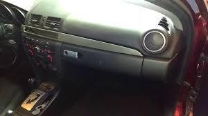 2003 to 2008 mazda 3 hatchback fuse box inside youtube 2004 mazda 3 fuse box replacement at 2004 Mazda 3 Fuse Box