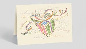 Birthday Business Cards Company Birthday Cards Personalized Birthday Cards The Gallery