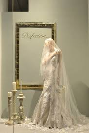 99 best bridal store lighting and design images on pinterest Wedding Dress Shops Queen St Mall the perfect winter wedding window display bridal shopsstore wedding dress shops queen street mall