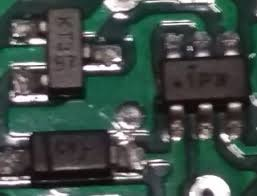 How To Identify Smd Devices From The Codes On Top Of The