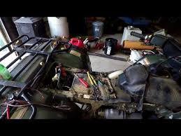Honda Foreman 450 Wiring Diagram Custom Lift Mudding