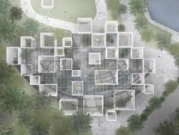 suppose design office. Hill Of Water / Suppose Design Office
