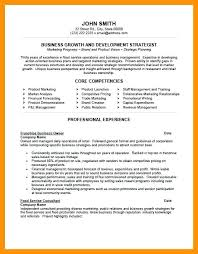 Small Resume Format Resume Samples Small Business Owner For Example 5 Orlandomoving Co