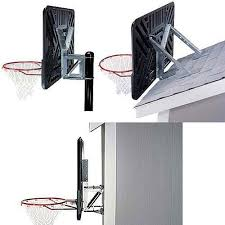 lifetime hoop extension bracket by
