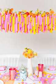a neon thanksgiving 5 budget friendly diy ways to colorize your
