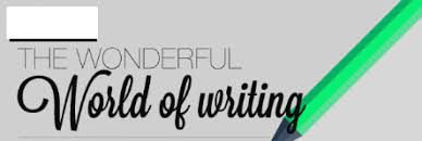Image result for A world of writing