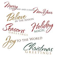 40 Top Christmas Card Sayings Amazing Christmas Quotes For Cards