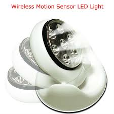 cordless indoor outdoor motion sensor led light. light angel sensor led wireless motion led cordless indoor outdoor h