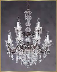 crystal chandeliers model cl 1800