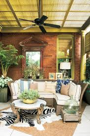 Small Picture Porch Decorating Ideas Southern Living