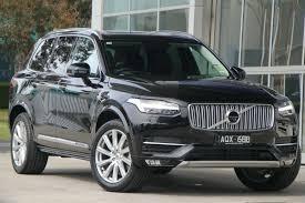 2016 volvo xc90 inscription. 2016 volvo xc90 l series inscription wagon xc90